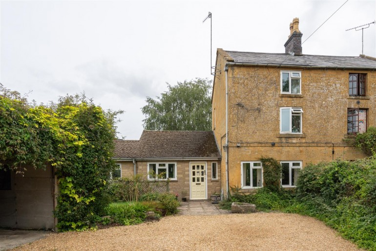 Draycott Road, Blockley, Gloucestershire