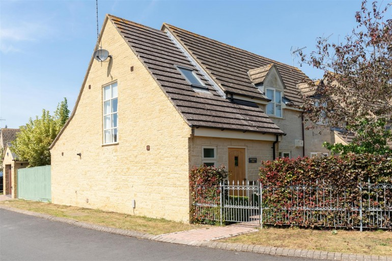 Primrose Court, Moreton in Marsh, Gloucestershire