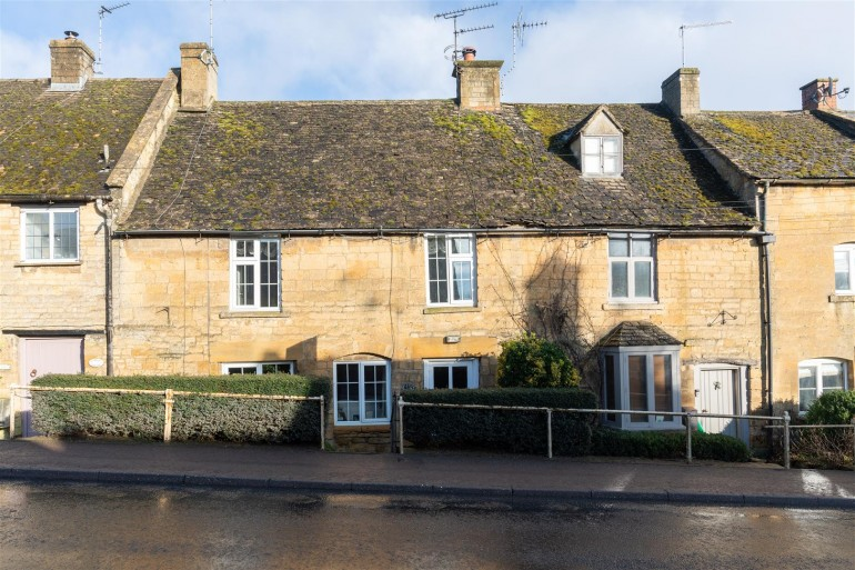 Bourton On The Hill, Moreton-In-Marsh, Gloucestershire